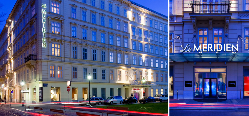 Vienna Wien Hotel
